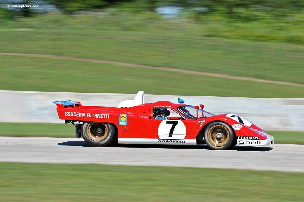 Ferrari 512 F