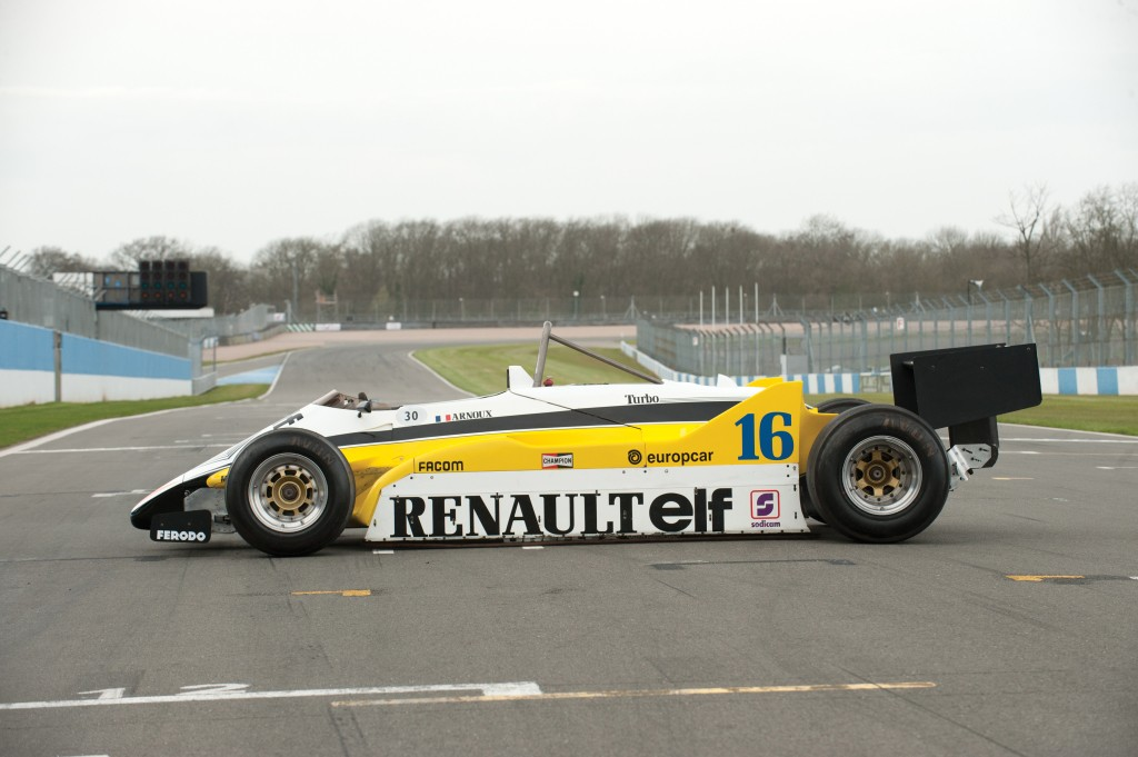 Renault RE30