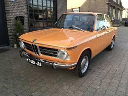 BMW 2002 -  TI