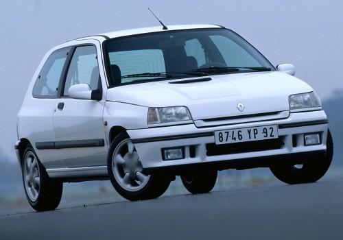Renault Clio -  Clio 1 - 16v