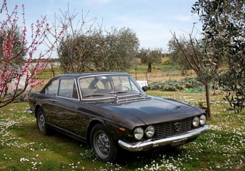 Lancia Flavia -  Coupe 2000