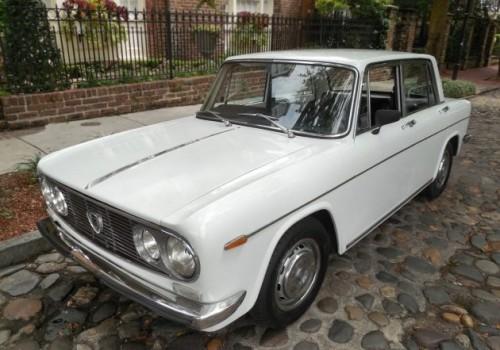 Lancia Fulvia Berlina -  1.3