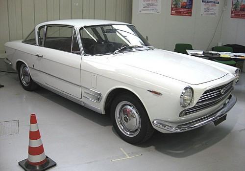 Fiat 2300 -  S Abarth
