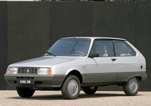 Citroën Axel -  11 R