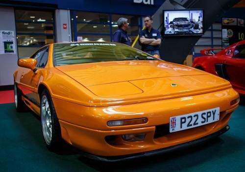 Lotus Esprit -  GT3