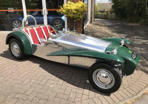 Lotus Seven -  Series 2 S1