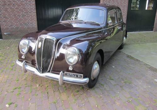 Lancia Aurelia -  B22 Berlina
