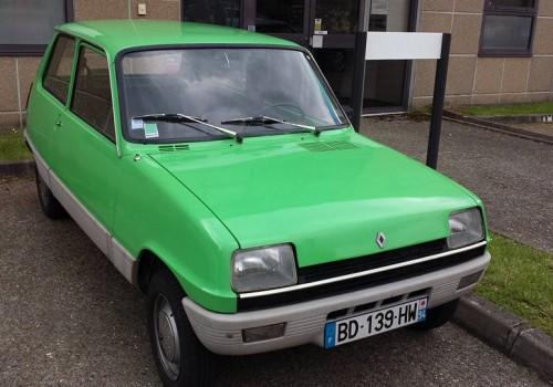 Renault R5 -  L