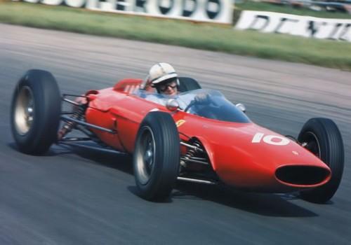 "Ferrari 156 F1 ""Aero"""