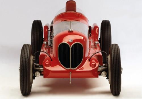 Alfa Romeo 16C