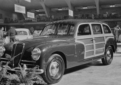Lancia Aurelia -  B51/B53 Giardinetta