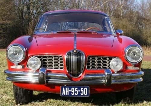 Jaguar XK 150 -  S Bertone