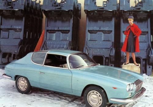 Lancia Flavia -  Sport