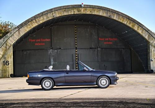 BMW M3 (E30) -  Cabriolet