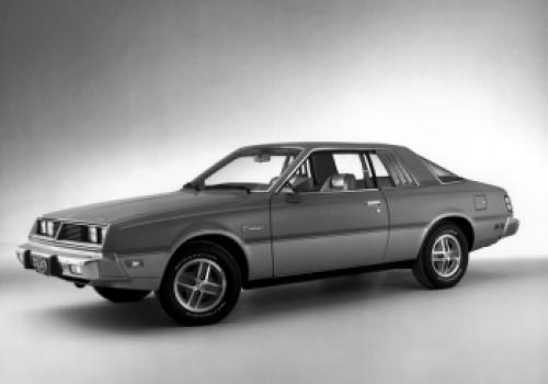 Dodge Challenger -  Série II