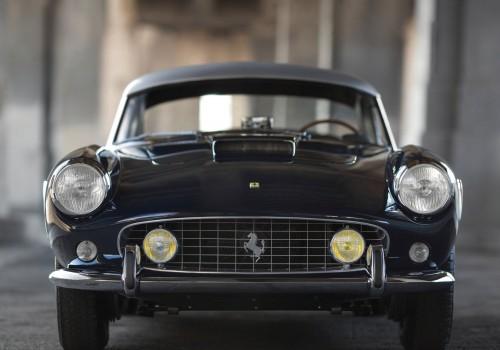 Ferrari 250 GT California  -  LWB