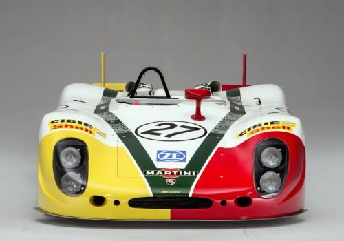 Porsche 908 /02