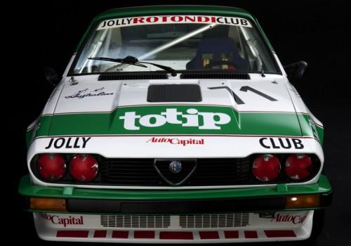 Alfa Romeo GTV6 -  2.5 Group A