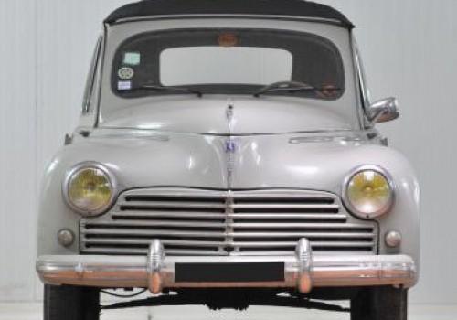 Peugeot 203 -  Berline Découvrable