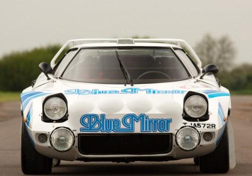 Lancia Stratos -  Group 4