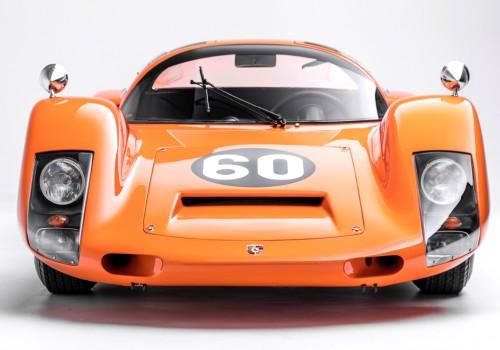 Porsche 906 -  Carrera 6