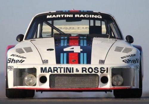 Porsche 935 /76