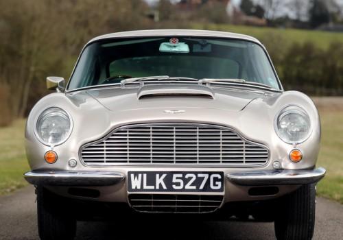 Aston Martin DB6 -  Mark I