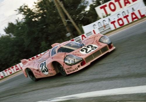 Porsche 917 /20