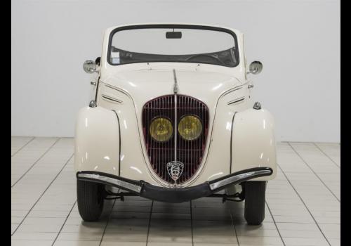 Peugeot 202 -  Cabriolet