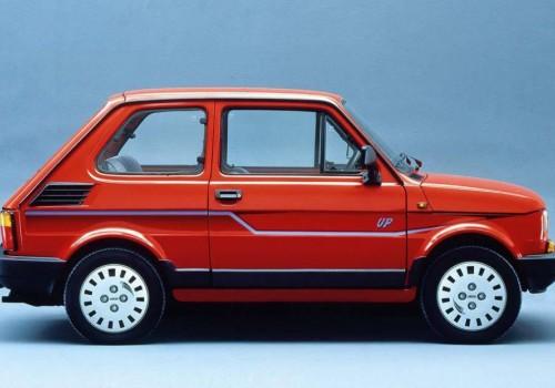 Fiat 126 -  Bis