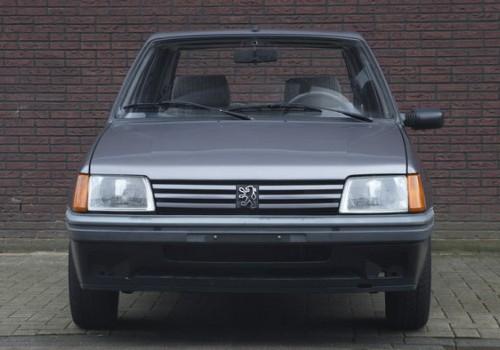 Peugeot 205 -  Série II (20A/C) - 1.4