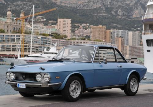 Lancia Fulvia Coupe -  1.3 S