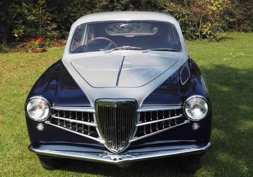 Lancia Aurelia -  B53 Balbo