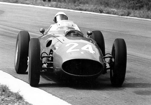 Ferrari 246 F1 Dino