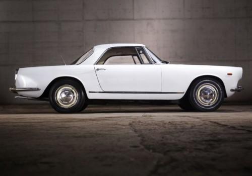 Lancia Flaminia -  Gran Turismo L 3C 2+2