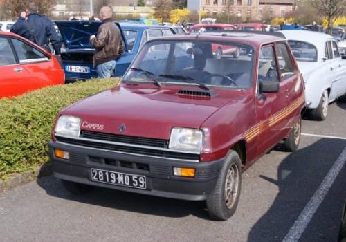 Renault R5 -  Campus