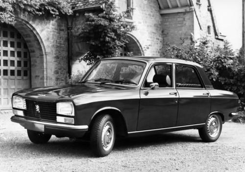 Peugeot 304 -  Berline 1.4 D