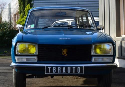 Peugeot 304 -  Break 1.1