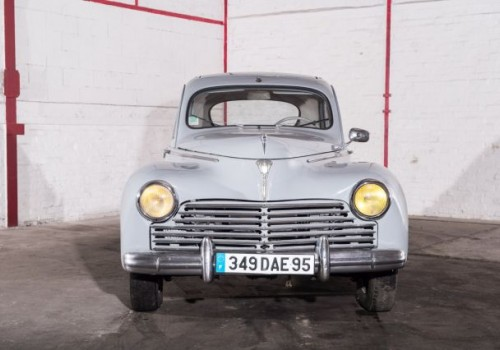 Peugeot 203 -  C Berline Affaires