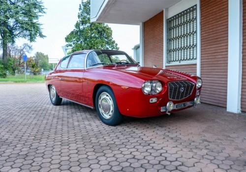Lancia Flavia -  Sport 1.8