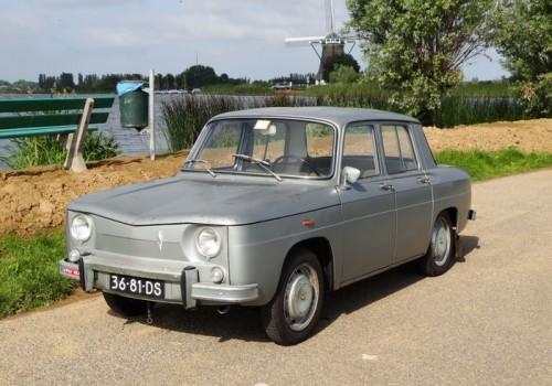 Renault R8 -  6CV