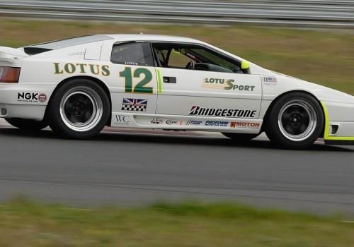 Lotus X180R