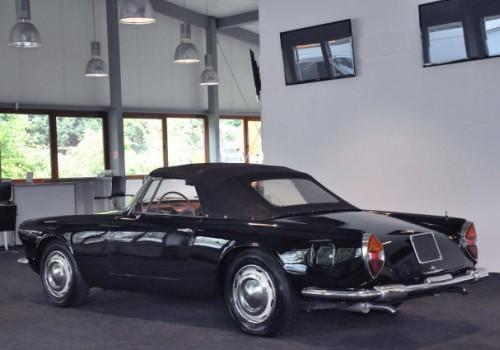 Lancia Flaminia -  Convertible