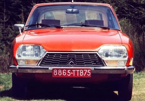 Citroën GS -  1220
