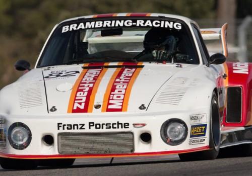 Porsche 935 /77