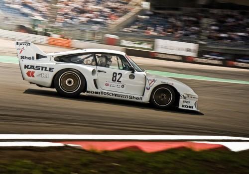Porsche 935 /80