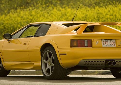 Lotus Esprit -  V8