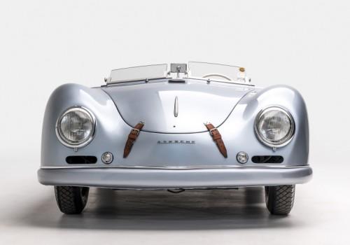 Porsche 356 -  America Roadster