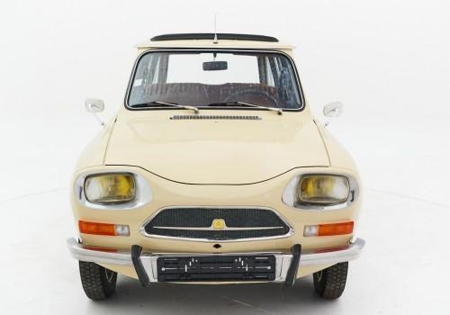 Citroën Ami -  8 Break