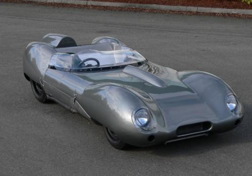 Lotus 15 -  Serie 2